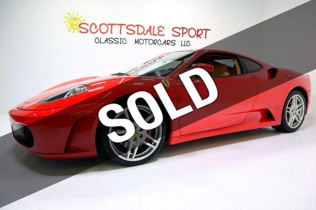 2007 Ferrari F430 BERLINETTA For Sale