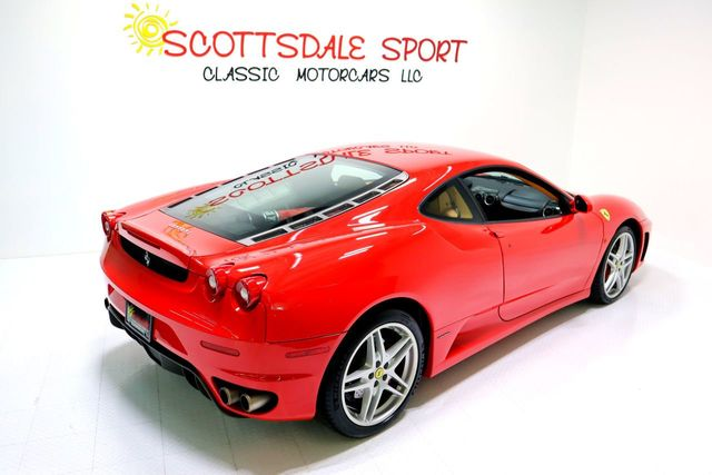 2007 Ferrari F430 BERLINETTA For Sale