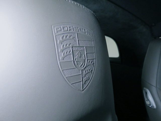 2017 Porsche 911 TARGA 4S For Sale