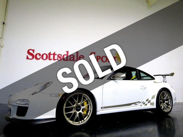 2011 Porsche 911 GT3 RS #287/351 For Sale