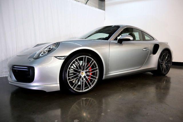 2018 Porsche 911 TURBO CPE For Sale
