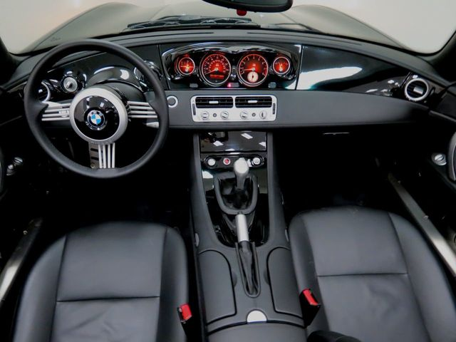 2001 BMW Z8 Roadster For Sale