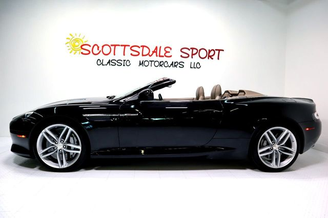 2015 Aston Martin DB9 VOLANTE For Sale