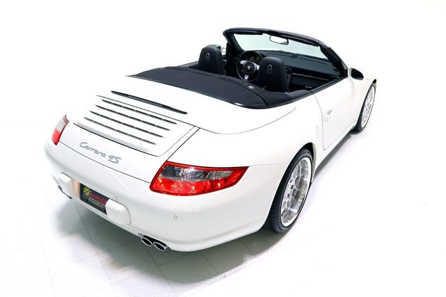 2006 Porsche 911 4S CABRIOLET For Sale