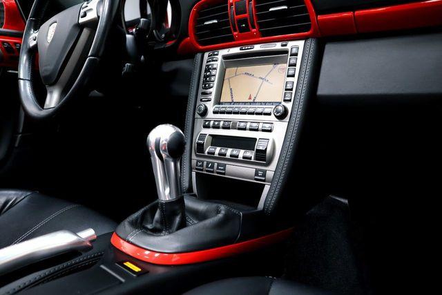 2008 Porsche 911 4S CABRIOLET For Sale