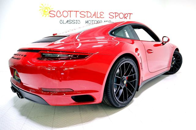 2018 Porsche 911 CARRERA GTS For Sale