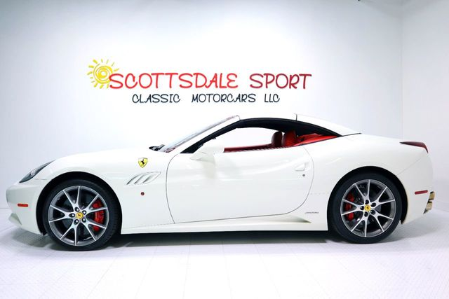 2014 Ferrari California For Sale