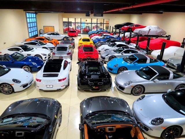 2017 Porsche 911 CARRERA S For Sale
