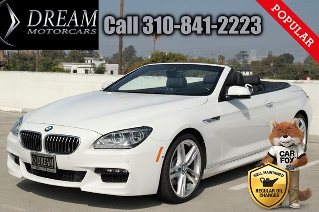 Used Bmw 6 Series >> 2015 Used Bmw 6 Series 640i At Dream Motor Cars Serving Los Angeles Santa Monica Ca Iid 17547132