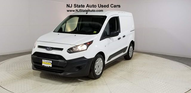 2016 Ford Transit >> 2016 Used Ford Transit Connect Swb Xl At New Jersey State Auto Used Cars Serving Jersey City Nj Iid 18626218