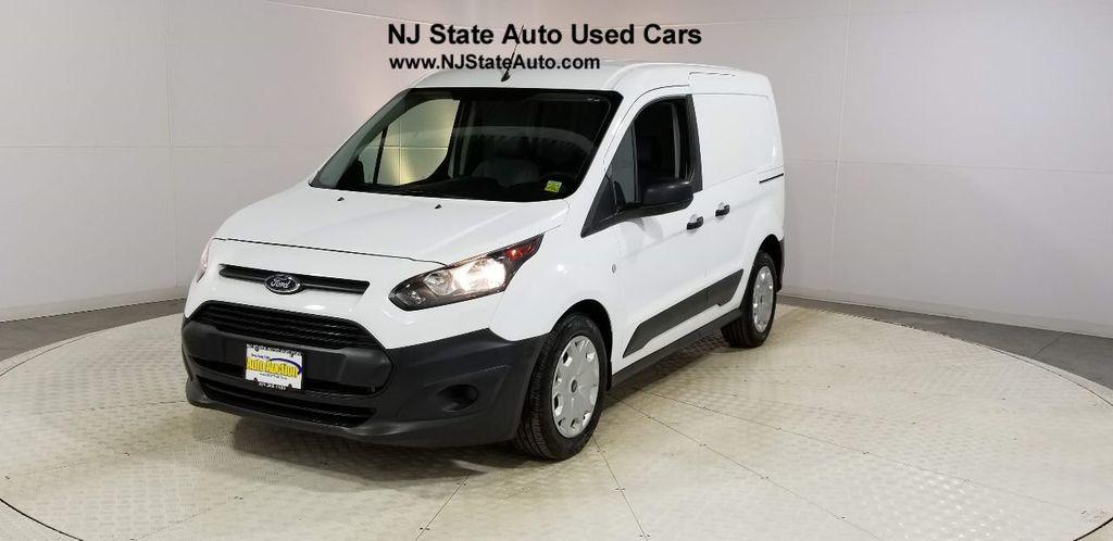 2016 Ford Transit Connect SWB XL - 18626218