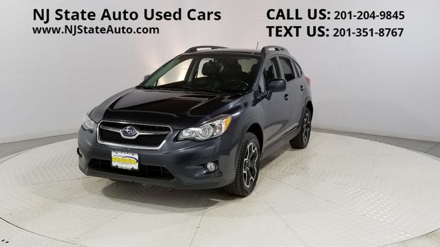 2014 Subaru Xv Crosstrek 2.0 I Limited >> 2014 Used Subaru Xv Crosstrek 5dr Automatic 2 0i Limited At New Jersey State Auto Used Cars Serving Jersey City Nj Iid 19010269