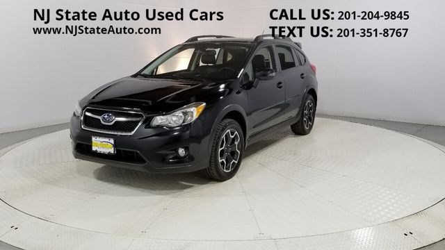 2014 Subaru Xv Crosstrek 2.0I Limited >> 2015 Used Subaru Xv Crosstrek 5dr Cvt 2 0i Limited At New Jersey State Auto Used Cars Serving Jersey City Nj Iid 19010279