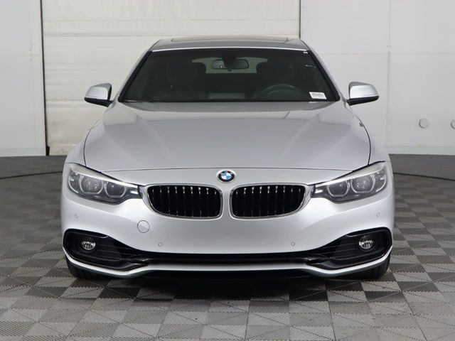 Pre-Owned 2019 BMW 4 Series COURTESY VEHICLE