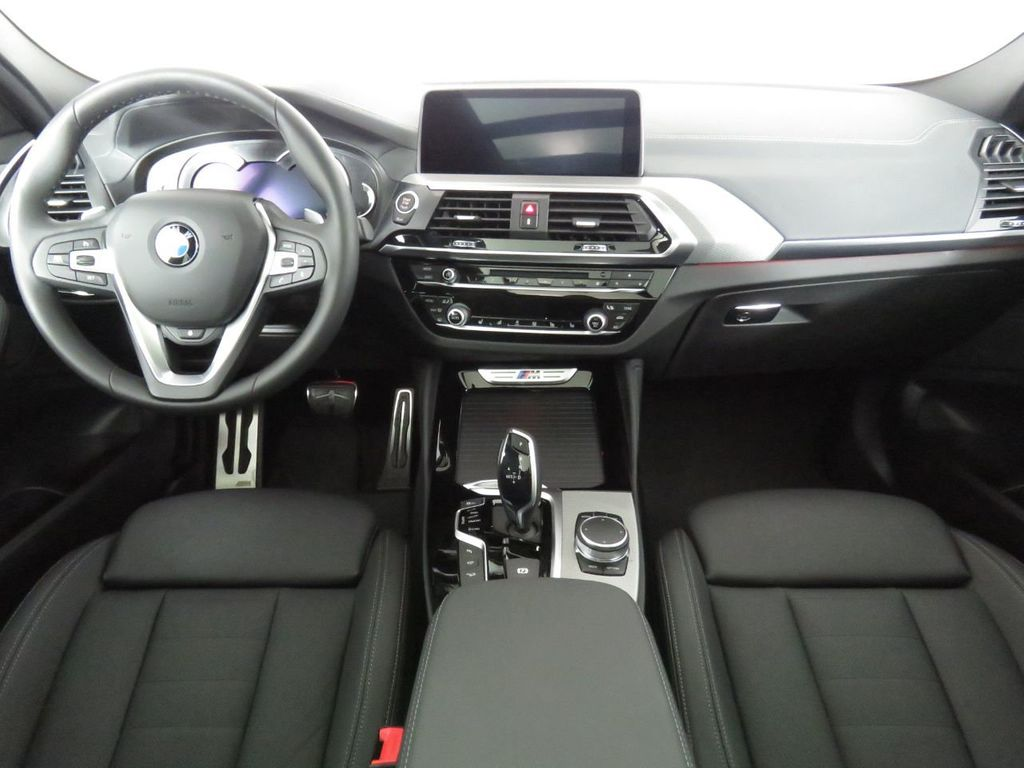 Pre-Owned 2019 BMW X4 COURTESY VEHICLE