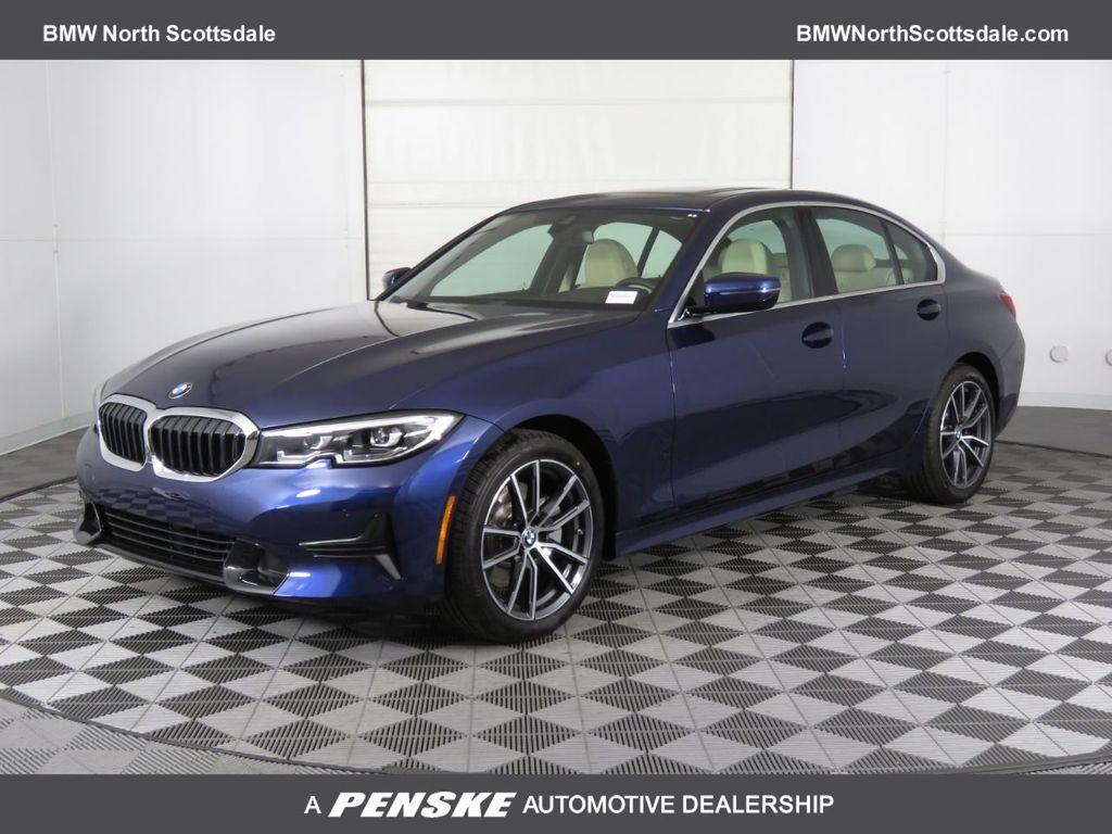 BMW North America >> New 2020 Bmw 3 Series 330i North America Rear Wheel Drive Sedan