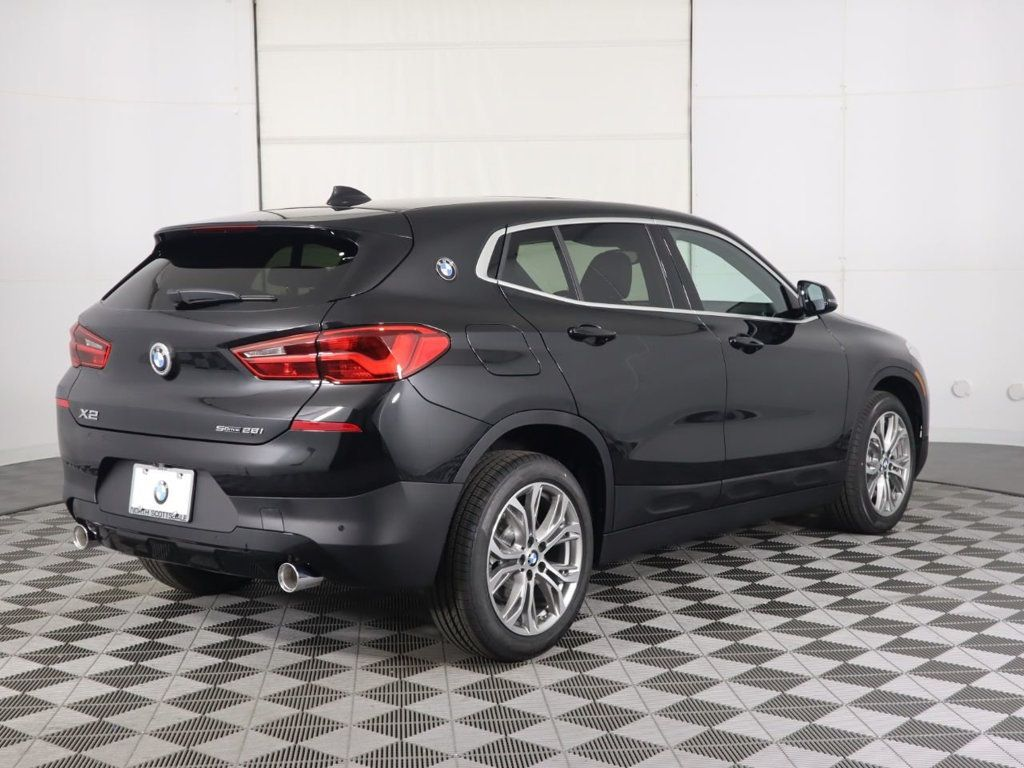 Pre-Owned 2020 BMW X2 COURTESY VEHICLE