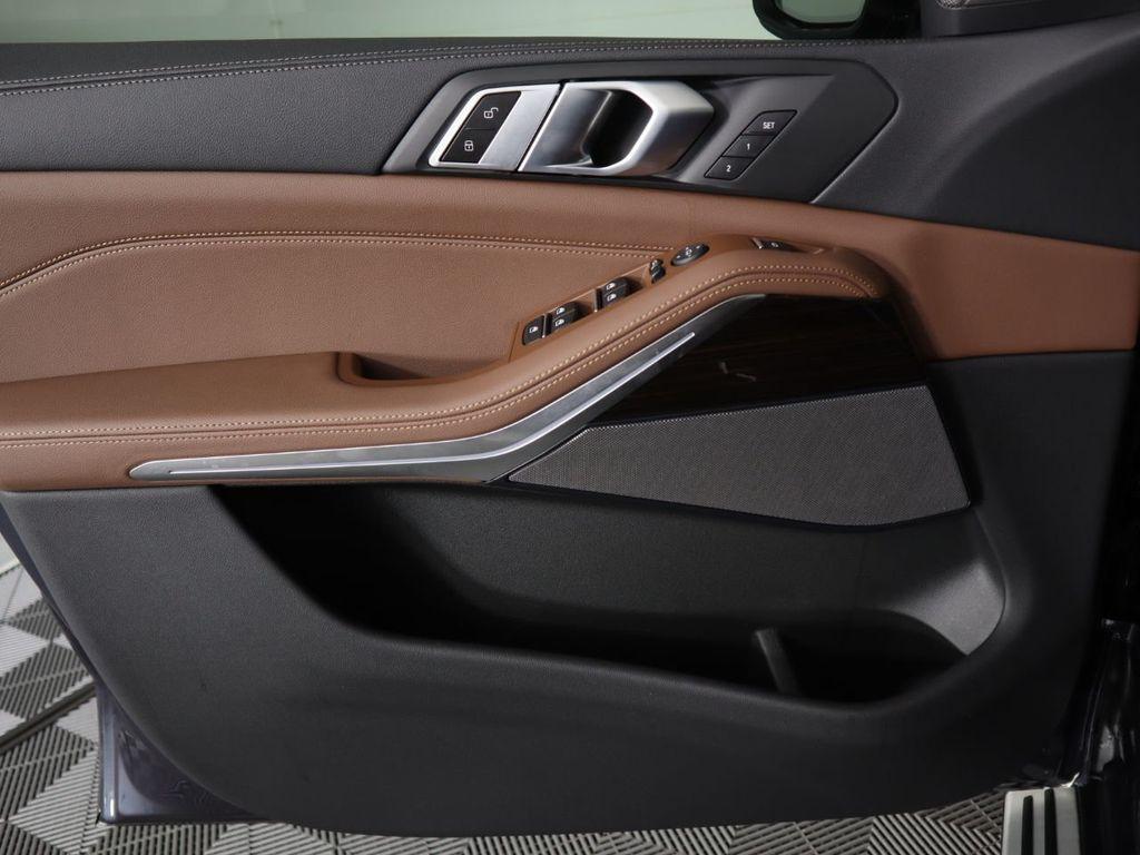 New 2020 BMW X5 sDrive40i Sports Activity Vehicle