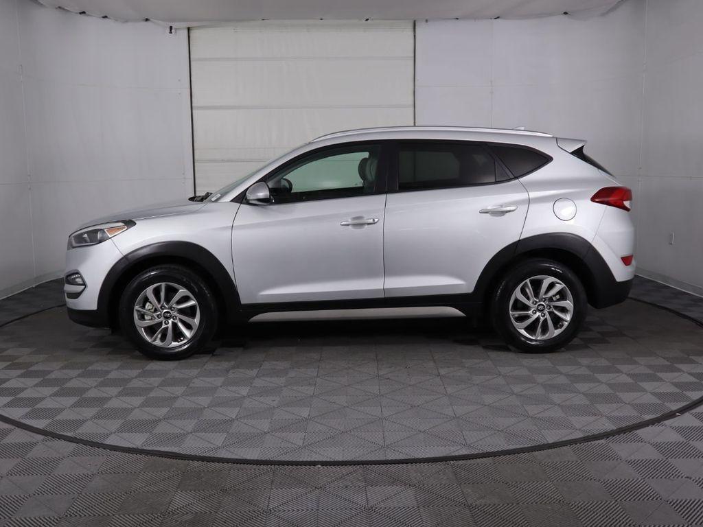 Pre-Owned 2018 Hyundai Tucson SEL Plus FWD