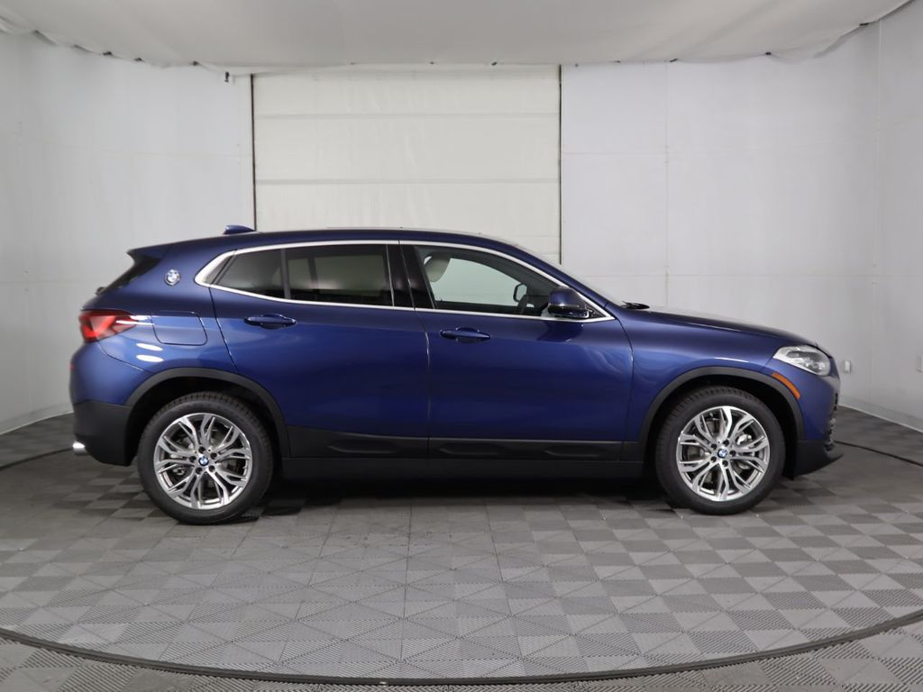 New 2021 BMW X2 sDrive28i Sports Activity Vehicle