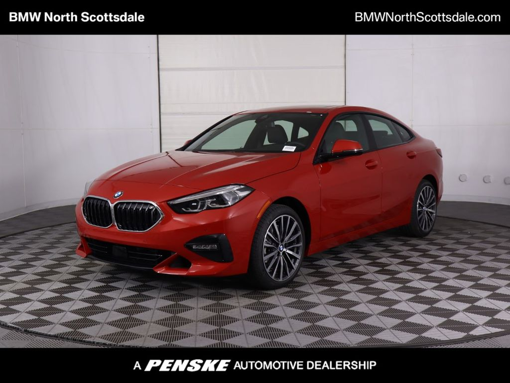 2021 BMW 2 Series COURTESY VEHICLE