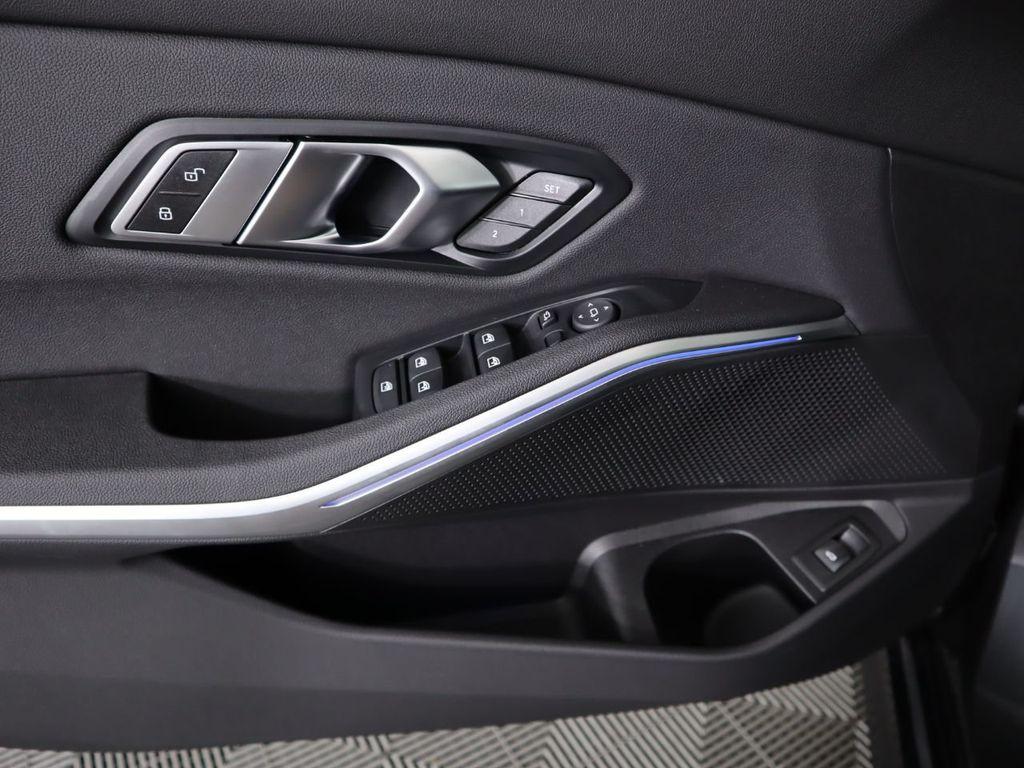 New 2021 BMW 3 Series 330i