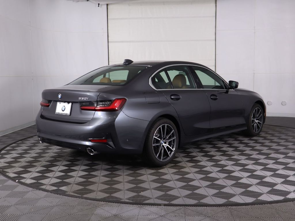 Pre-Owned 2021 BMW 3 Series COURTESY VEHICLE