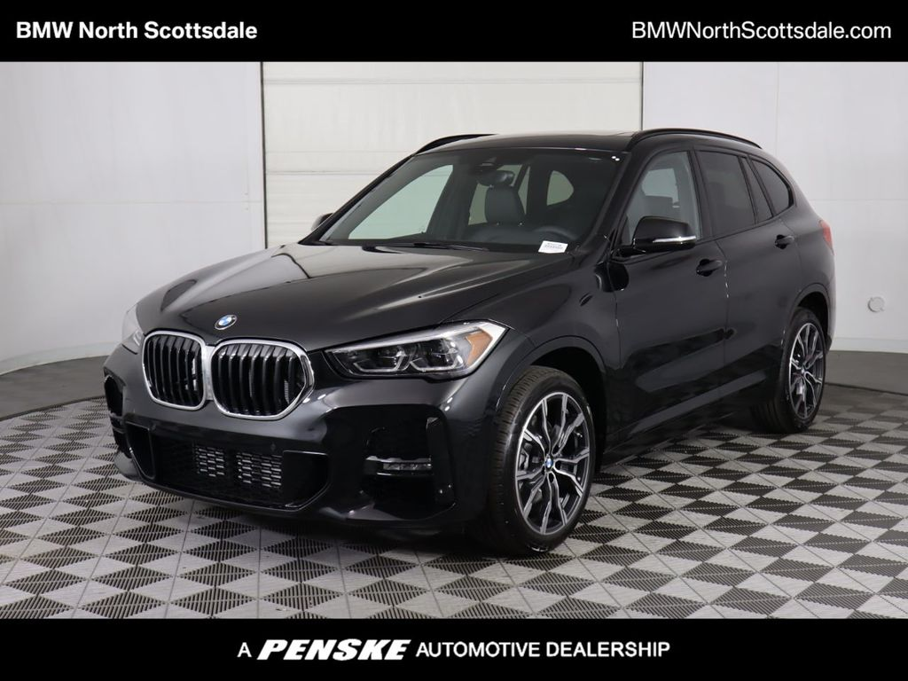 Pre-Owned 2021 BMW X1 COURTESY VEHICLE