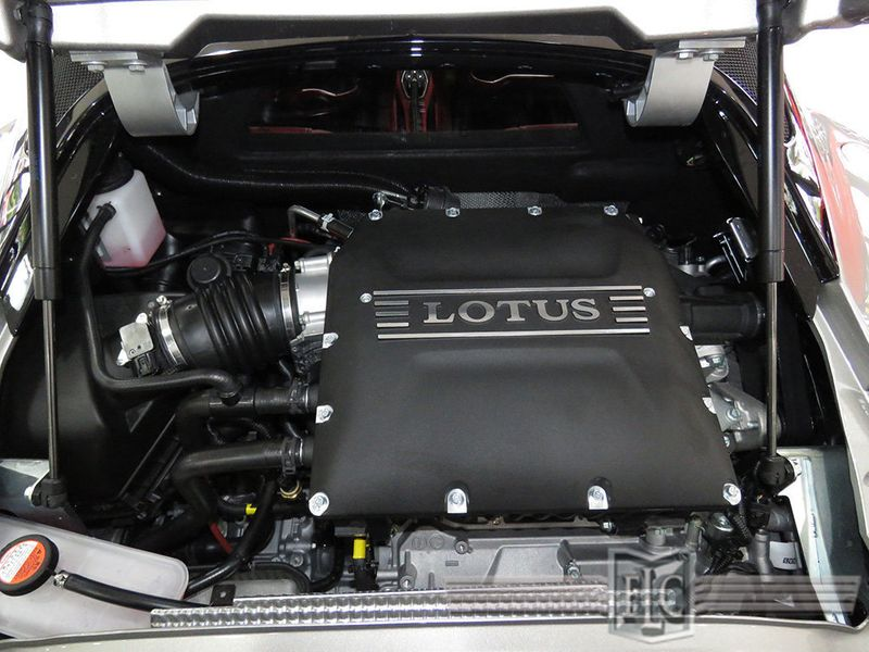 2017 Lotus Evora Lotus 400 Coupe: 2017 Lotus Evora 400 Lotus 400 Coupe