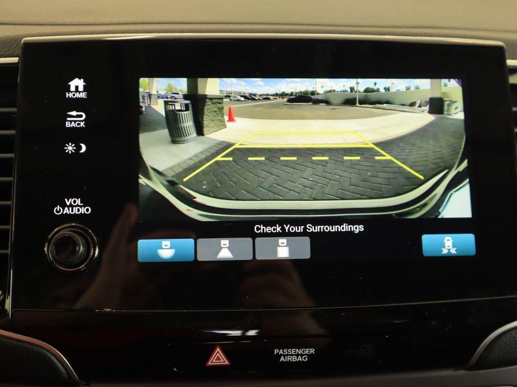 New 2020 Honda Pilot EX-L 2WD