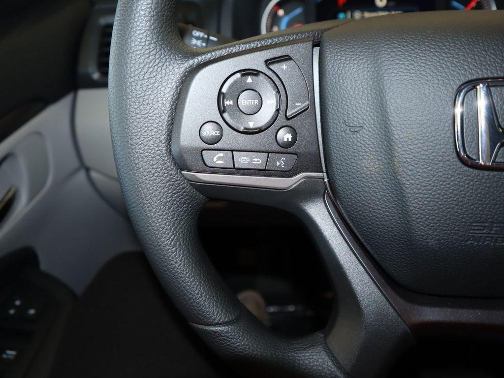 New 2020 Honda Pilot LX 2WD