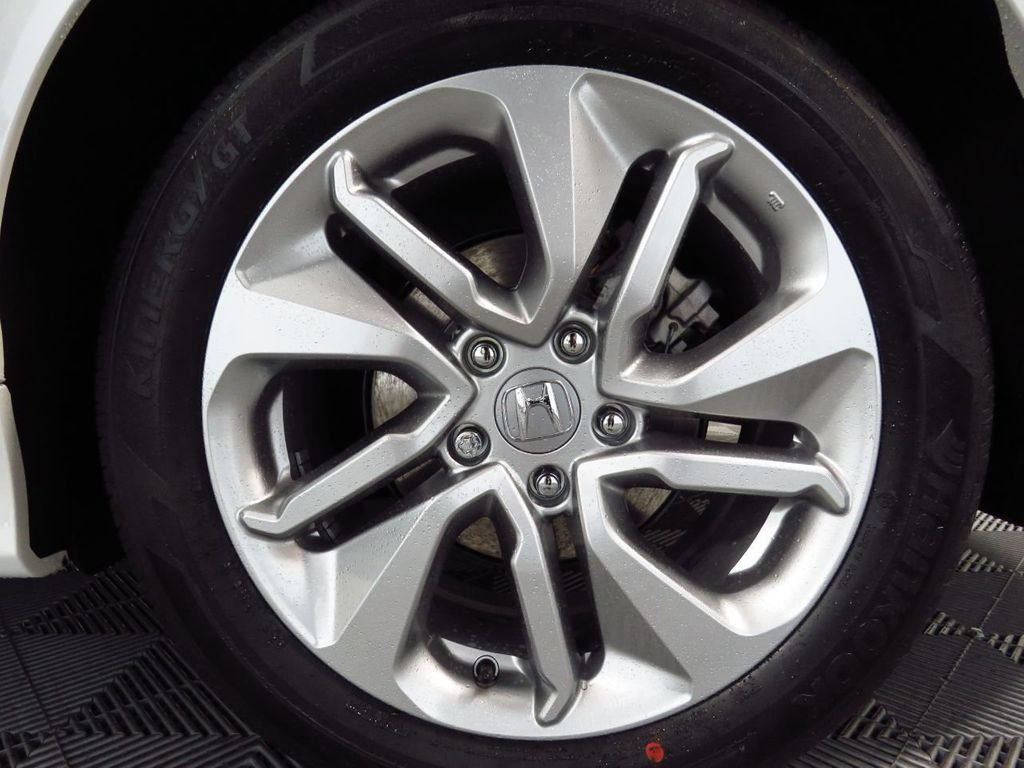 New 2020 Honda Accord Sedan LX 1.5T CVT