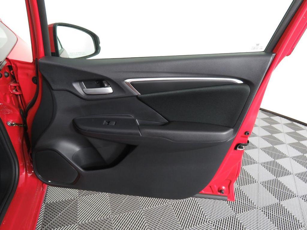 New 2020 Honda Fit LX CVT