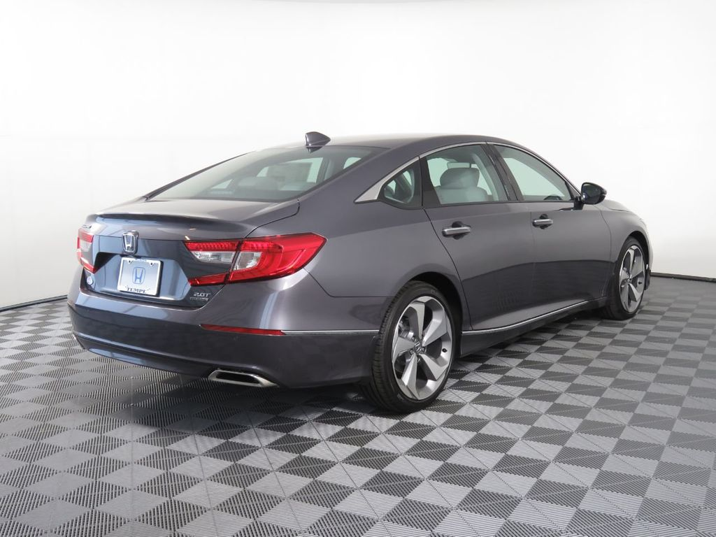 New 2020 Honda Accord Sedan Touring 2.0T Automatic