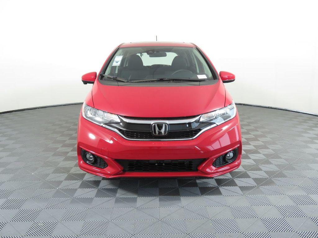 New 2020 Honda Fit EX CVT