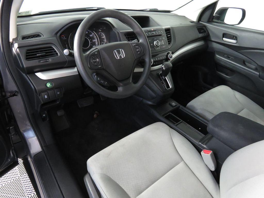 Certified Pre-Owned 2016 Honda CR-V 2WD 5dr SE