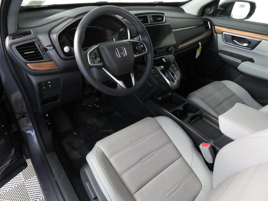 New 2020 Honda CR-V EX-L 2WD