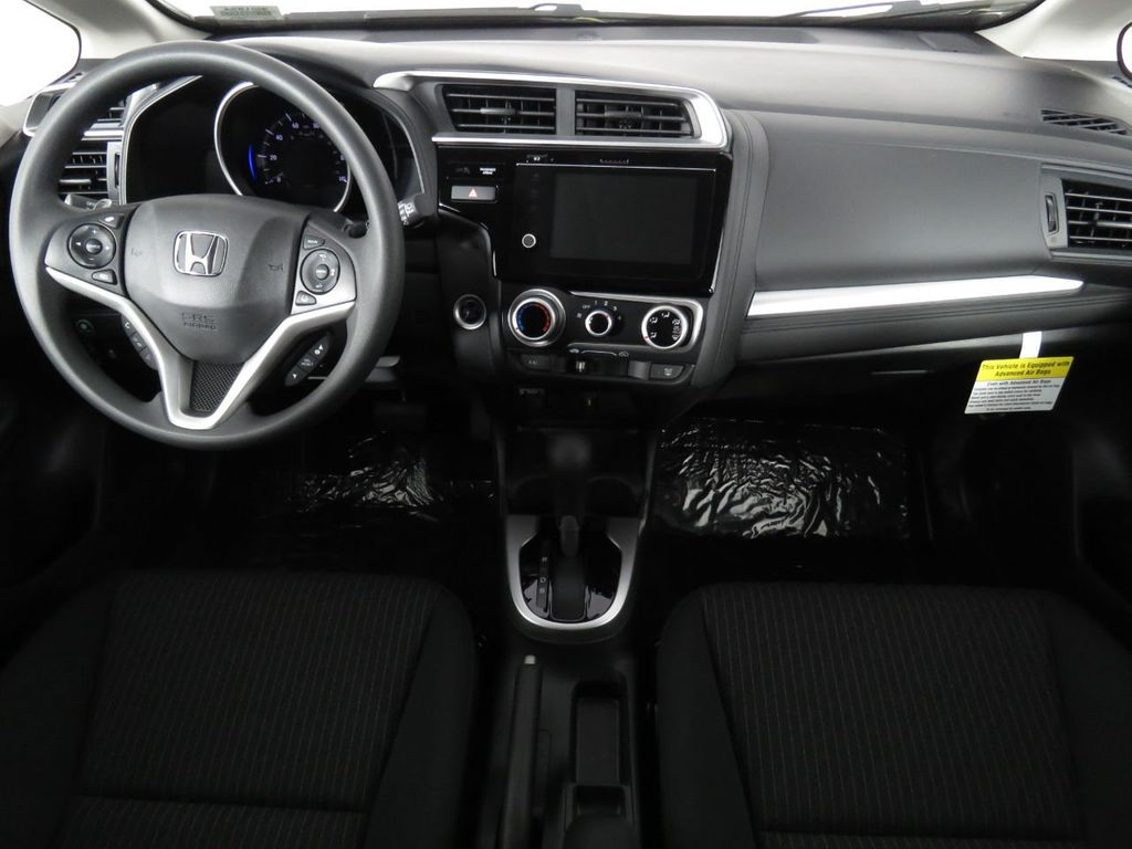 New 2020 Honda Fit EX CVT