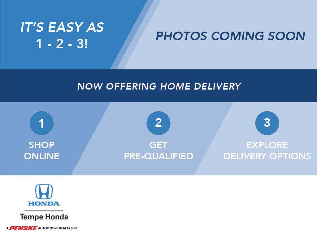 Certified Pre-Owned 2018 Honda Civic Sedan EX CVT