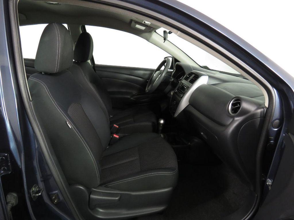 Pre-Owned 2017 Nissan Versa Sedan SL CVT