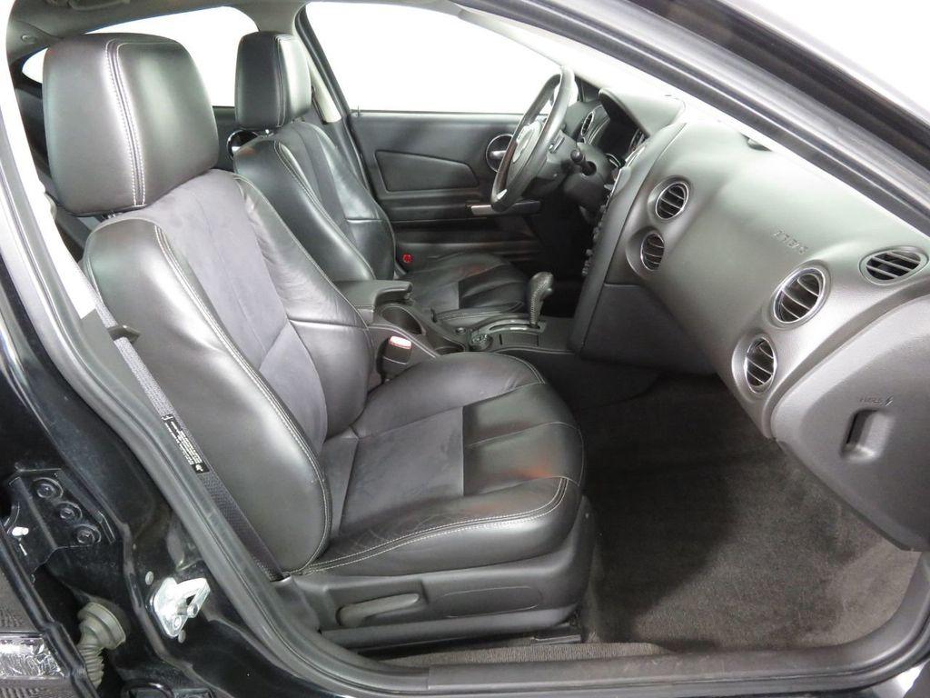 Pre-Owned 2006 Pontiac Grand Prix 4dr Sedan GXP