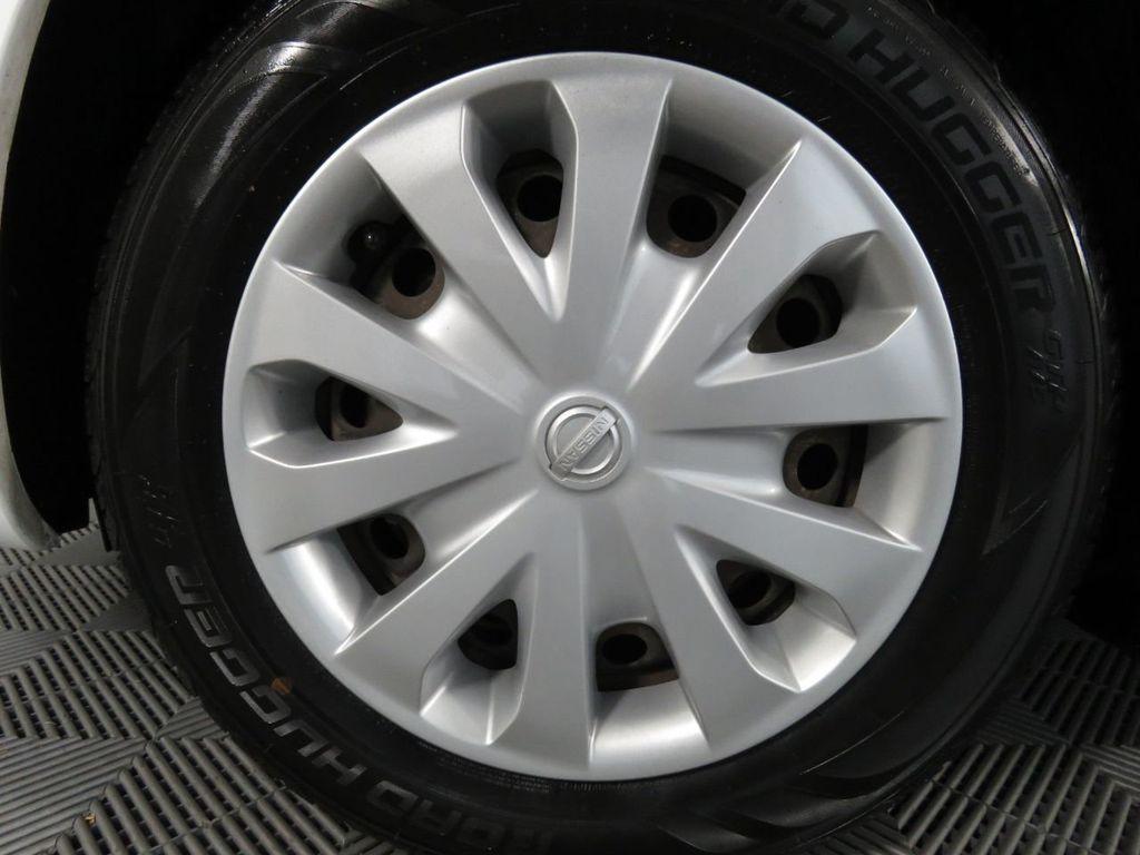 Pre-Owned 2015 Nissan Versa 4dr Sedan Automatic 1.6 S