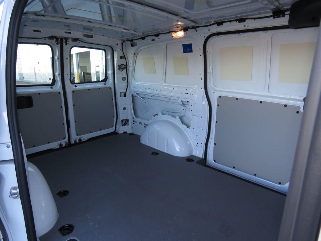 New 2019 Mercedes-Benz Metris Cargo Van Metris Cargo Van Standard Roof 126