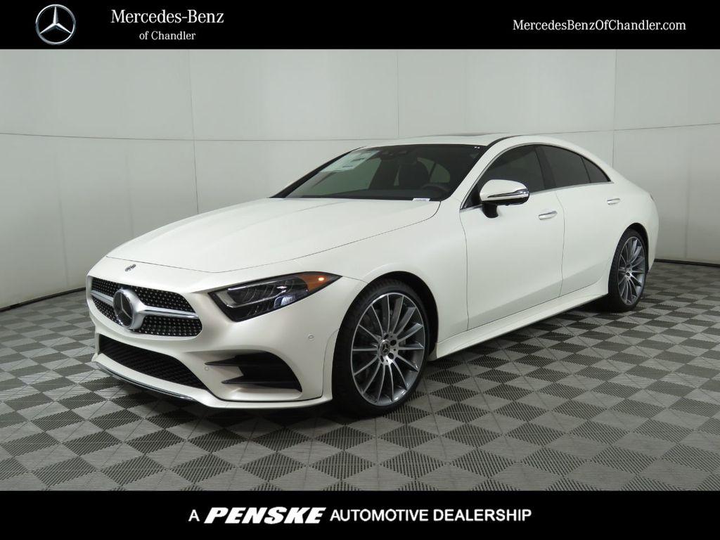 New 2020 Mercedes-Benz CLS CLS 450