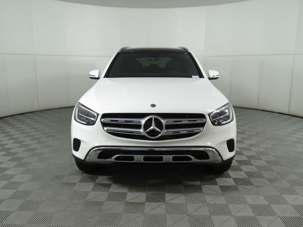 New 2021 Mercedes-Benz GLC SUV SUV GLC300