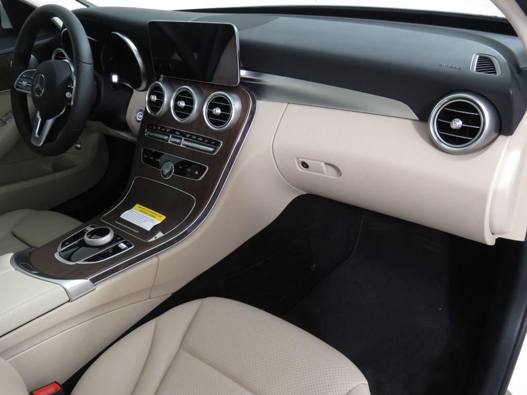 New 2020 Mercedes-Benz C-Class C 300 Sedan