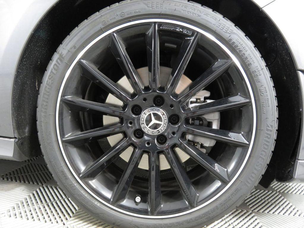 New 2021 Mercedes-Benz A-Class A 220 Sedan
