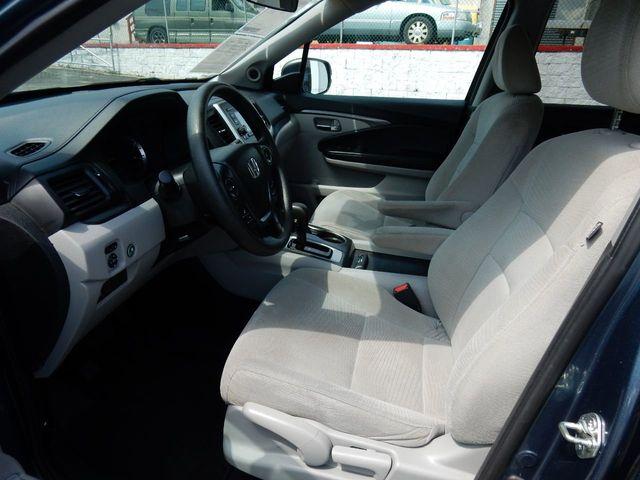 Used 2016 Honda Pilot