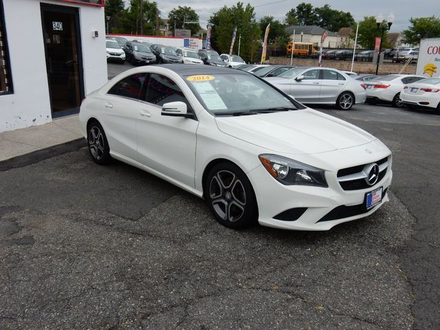 Used 2014 Mercedes-Benz CLA
