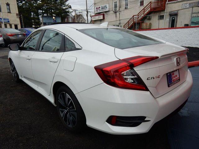 Used 2016 Honda Civic Sedan